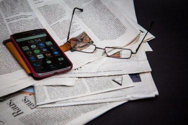 smartfon w życiu codziennym